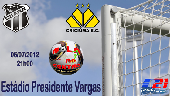 csc x criciuma for vegas