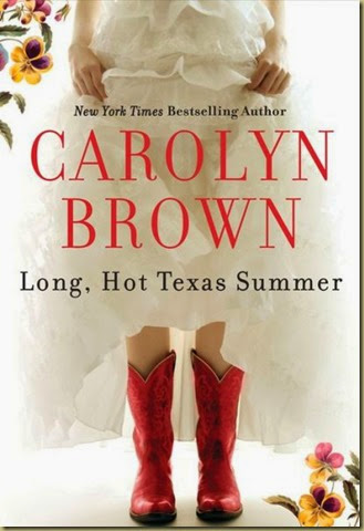 Long, Hot Texas Summer cover