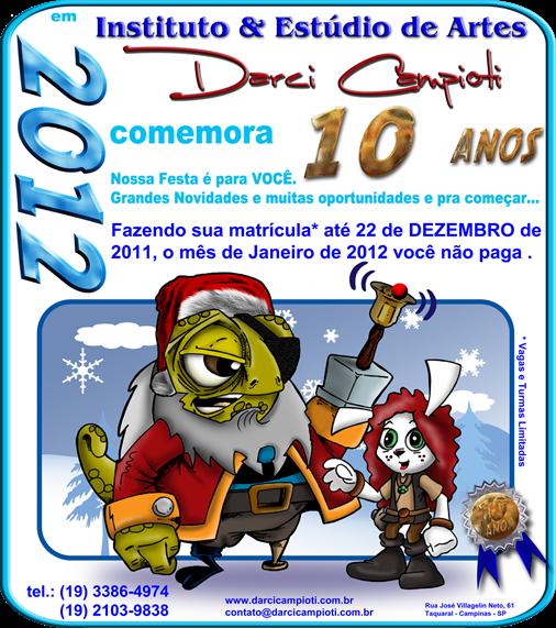 darci campioti - Cartão Promoção dezembro 2011-reduzido 150