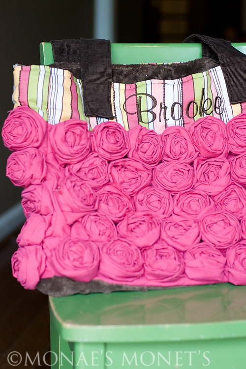 Brooke purse blog