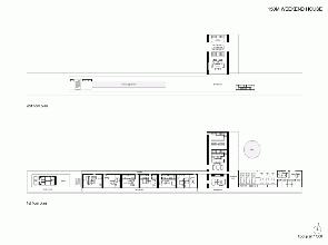 Planos de casa minimalista