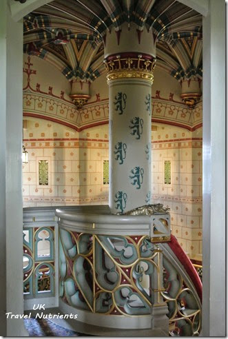 Cardiff Castle 卡地夫城堡  (14)