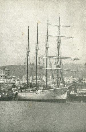 Otra vista del SANT MUS en alistamiento.Foto de la revista  CATALUNYA MARITIMA, Any I, Num. 23, 20 setembre de 1919.jpg