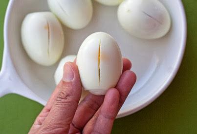 Egg Roast - 2
