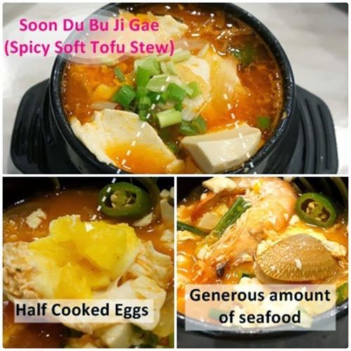 Soon Du Bu Ji Gae