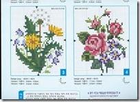 flores amarillos conpuntodecruz (5)