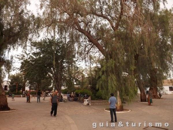 Praça de San Pedro