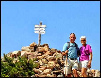 03k - Schiff Path - Summit photo Nancy and Bill