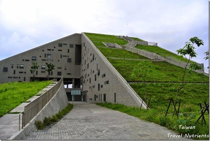 台東大學圖書館 (7)