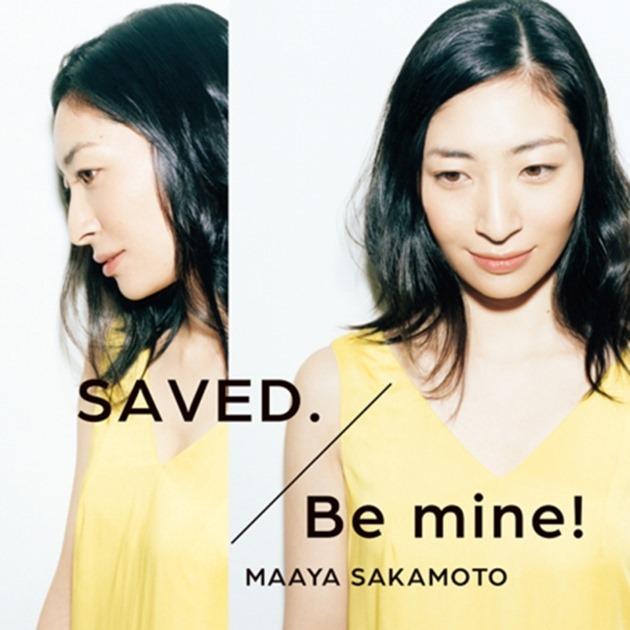 Sakamoto_Maaya_-_Saved_Be_Mine