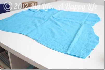 Patternless Sewing - Shirt5