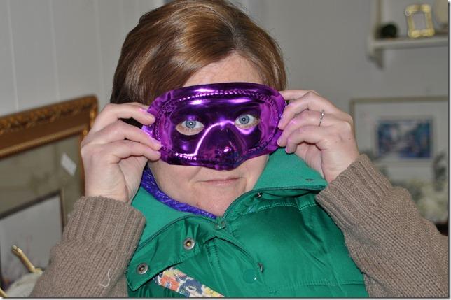 jamie masquerade