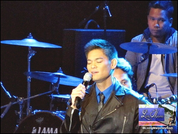 B2B Concert: Dayne-McCain with Philippine Prince of RnB Jay-R