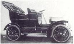 Opel 20-24 PS 1903