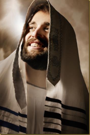 SONRISA DE JESUS