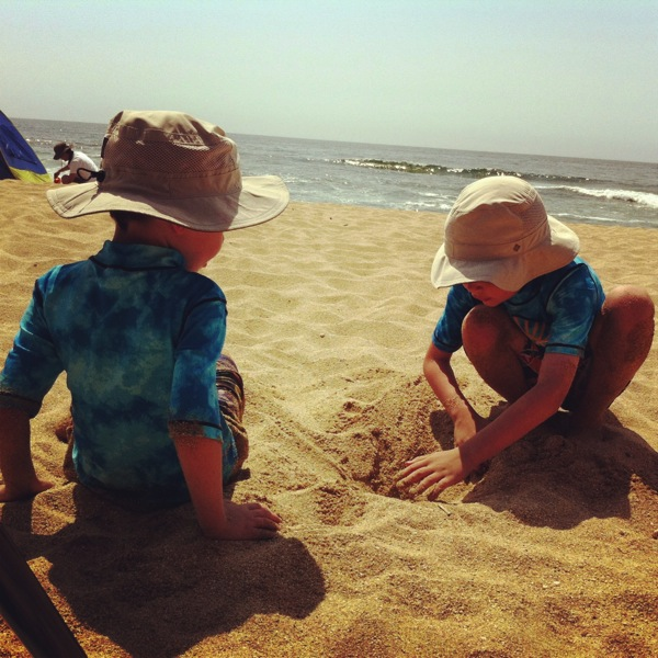 montara beach pacifica