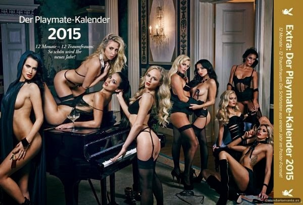 Calendario-playboy-alemania-2015
