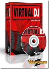 Atomix Virtual DJ 7.0.5 Pro   Skins   Plugins   Sounds