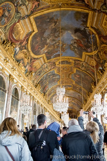 Palace of Versailles blog-70