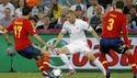 Spanyol vs Perancis 1-1