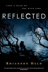 Reflected final cover
