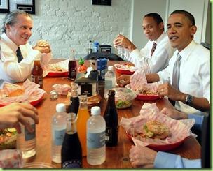obama good eats