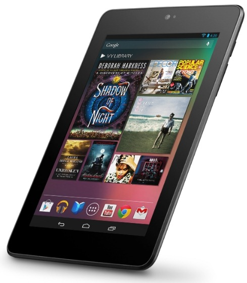 Best Android Apps For Nexus 7