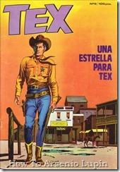 P00008 - Tex  Una estrella para Te