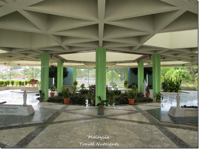 沙巴亞庇 州立清真寺 (29)