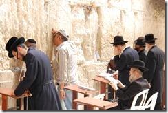 Oporrak 2011 - Israel ,-  Jerusalem, 23 de Septiembre  203