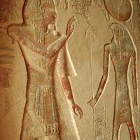 27.- Tumba de Ramses III