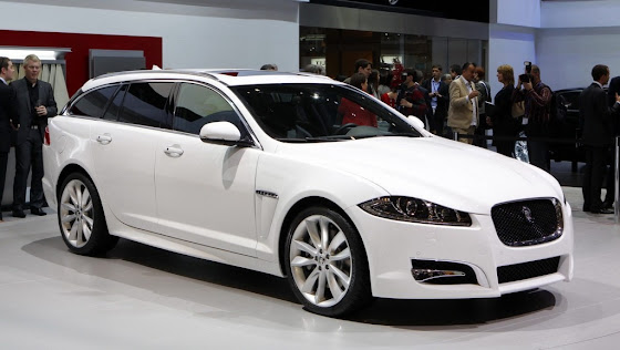 description jaguar xf sportbrake 2013 at s terton jpg finder car photos. Black Bedroom Furniture Sets. Home Design Ideas