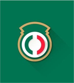 [Brasil 2014] Así se verían los logotipos de las selecciones nacionales de cada país si el logo fuera estilo flat design