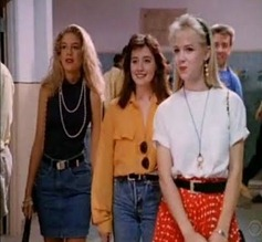 90's Fashion Trends