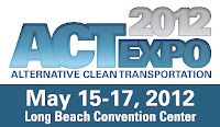 ACT Expo 2012 will be held May 15-17 in Long Beach, Calif. http://www.actexpo.com/