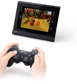 Review: Sony Tablet S