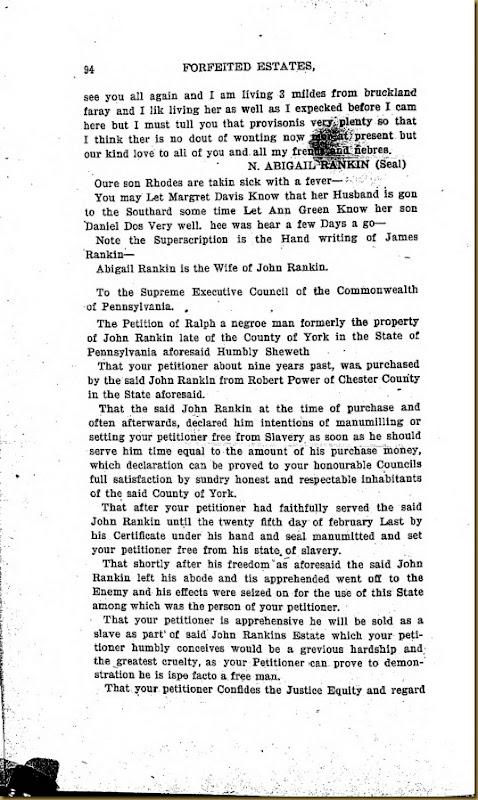 Elizabette Irwin Series 6 Volume XIII Page 94