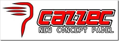 Nueva marca en el mercado: CAZZEC Pádel. Productos diseñados y producidos en España.