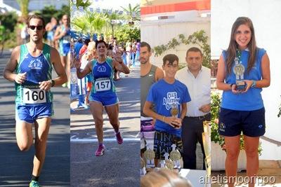 Carrera popular Virgen de Setefilla (Lora del Rio 2012)1