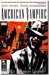 P00006 - American Vampire #6