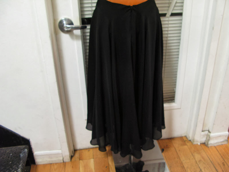 The Row Skirt