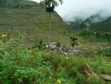Pledoarie pentru Filipine: Terase Batad