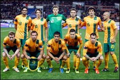 Ver Online Ver Australia vs España / Copa Mundial Brasil 2014 (HD)