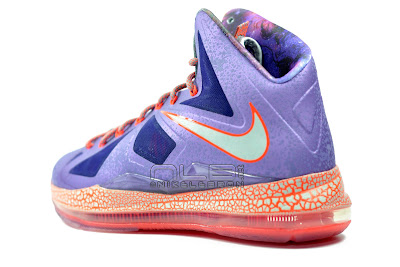 lebron10 allstar 21 web white The Showcase: Nike LeBron X Extraterrestrial (All Star Game)