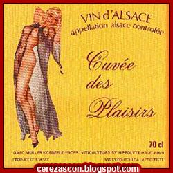 Muller Koeberle, Vin d'Alsace (FR)