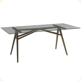 Dover Dining Table West Elm
