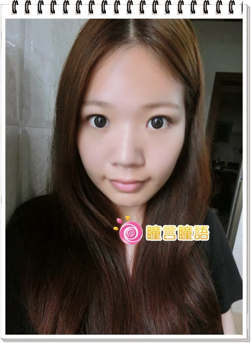 韓國NEO隱形眼鏡-新巨目灰6