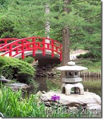 Duke Gardens and Chapel Hill 223