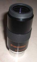 Celestron Plossl 40 mm