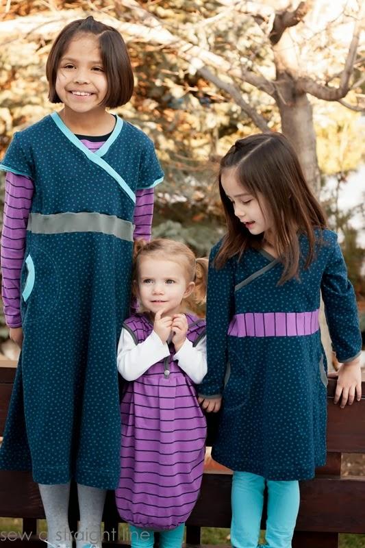 ottobre dresses sew a straight line-1-2